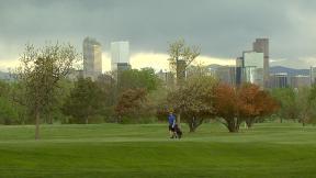 City Park Golf 1
