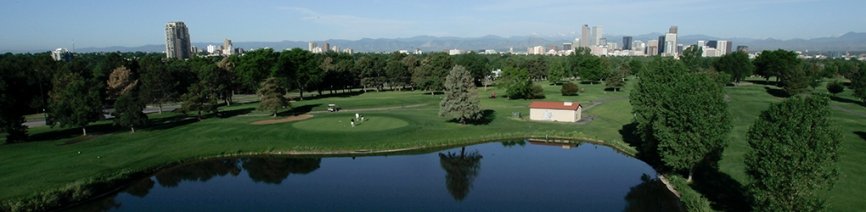 City Park Golf 3