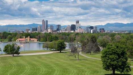 City Park Golf 5