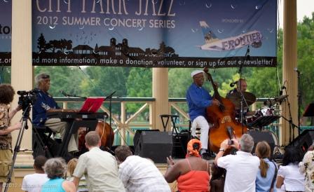 City Park Jazz 10